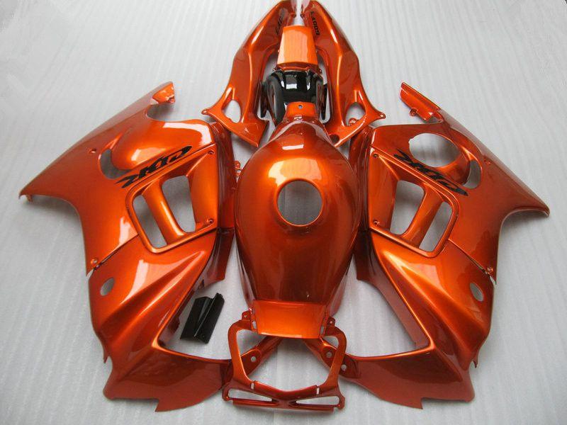 دراجة نارية هدية طقم الجسم لهوندا CBR600F3 97 98 CBR600 F3 1997 1998 هيكل السيارة CBR 600 F3 CBR 600F3 Fairings set + gifts