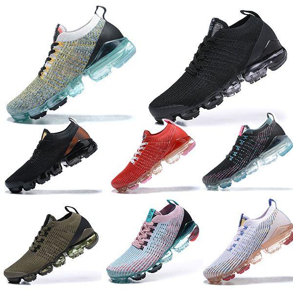vapormax 2019 Flyknit 2.0 running shoes أصول سوبر ستار النساء الرجال الرياضة أحذية رياضية أحذية سوبر ستار الأبيض الهولوغرام قزحي الألوان النجوم جديرياء حذاء -