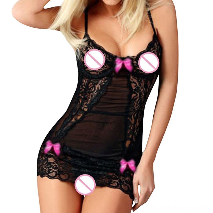 Kadınlar Intimates 3 Renk Bow Dantel Backless Bandaj Bodydoll İç Casual Tel Kadın İç Çamaşırı İç Ücretsiz İç Giyim Bayan Giyim 18