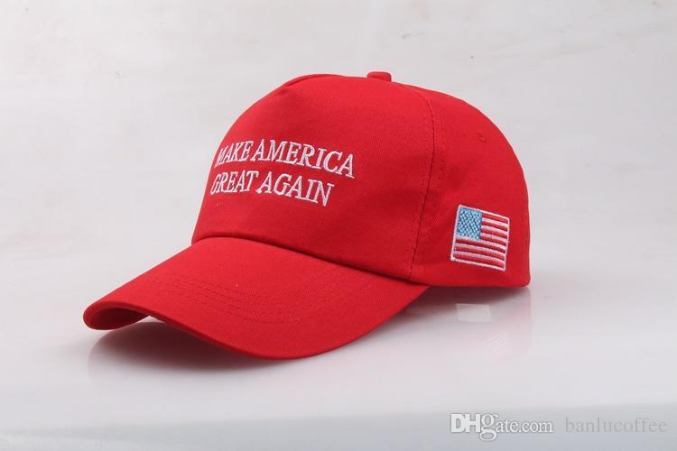 Encore une fois faire de l'Amérique Grand Chapeau Donald Trump Cap GOP républicain Adjust Mesh Baseball Cap Trump Hat
