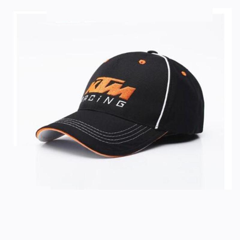 Motors Racing Trucker Baseball Cap Hat Adjustable Solid Caps Fitted Motorcycles