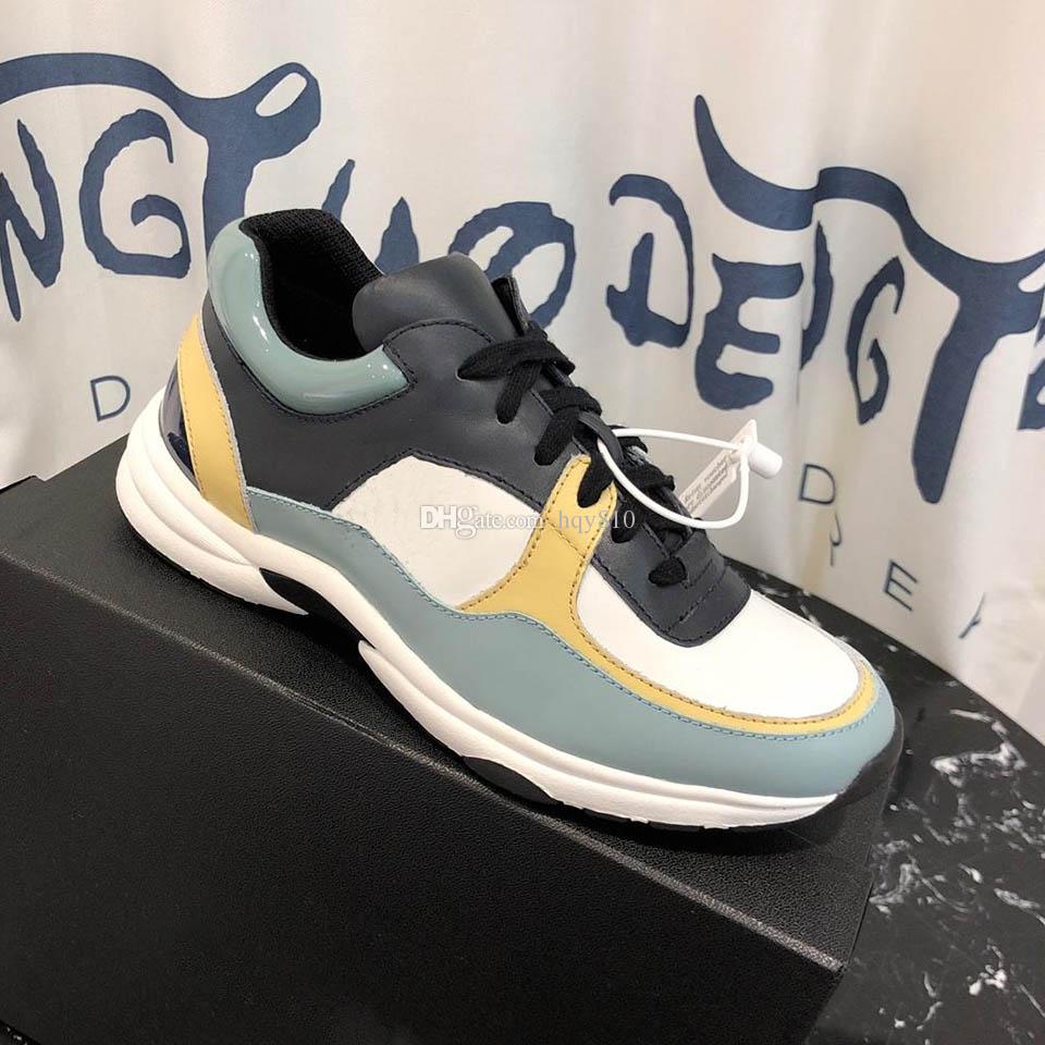 Luxury Designer Brand Sneakers Women