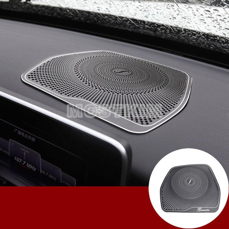 Tampa interna do painel do orador do painel do centro para o Benz GLC X253 2015-2019 de Mercedes