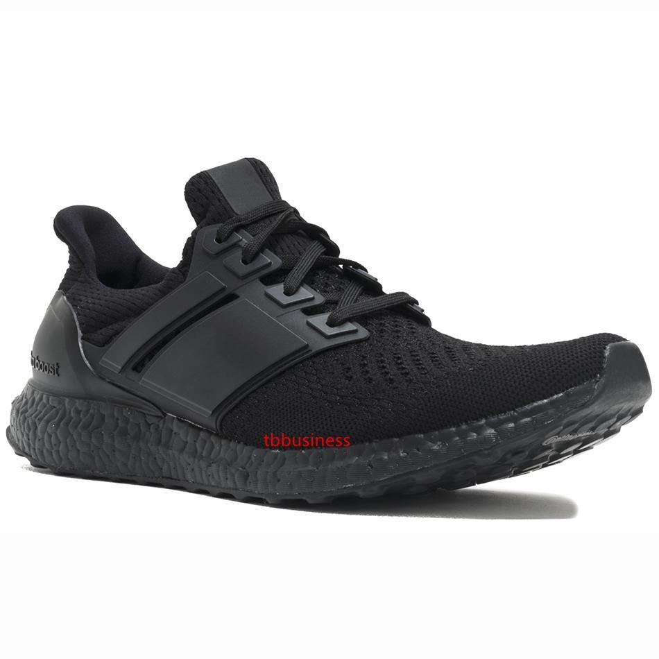 Ультра 3.0 4.0 5.0 Мужчины Женщины кроссовки тройной черный белый Primeknit Oreo CNY синий серый ультра спортивные кроссовки