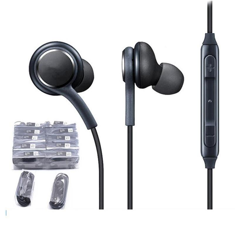 3 5mm S8 Earphone For Samsung Galaxy S9 S8 S8 Plus Stereo Sound Earphone Earbuds Earphones With Wired In Ear Headset Cell Phone Bluetooth Earbuds Cell Phone Earphones With Microphone From Zhuzi2020 0 79 Dhgate Com