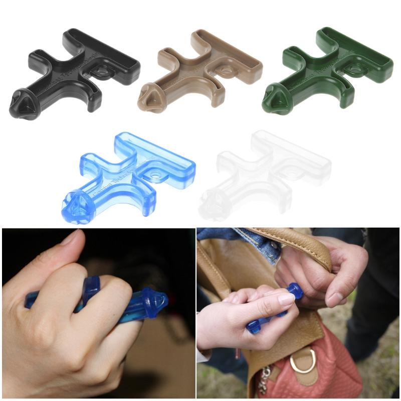 Self Defense Supplies Plastic Stinger Drill Carry Security Protection Outdoor