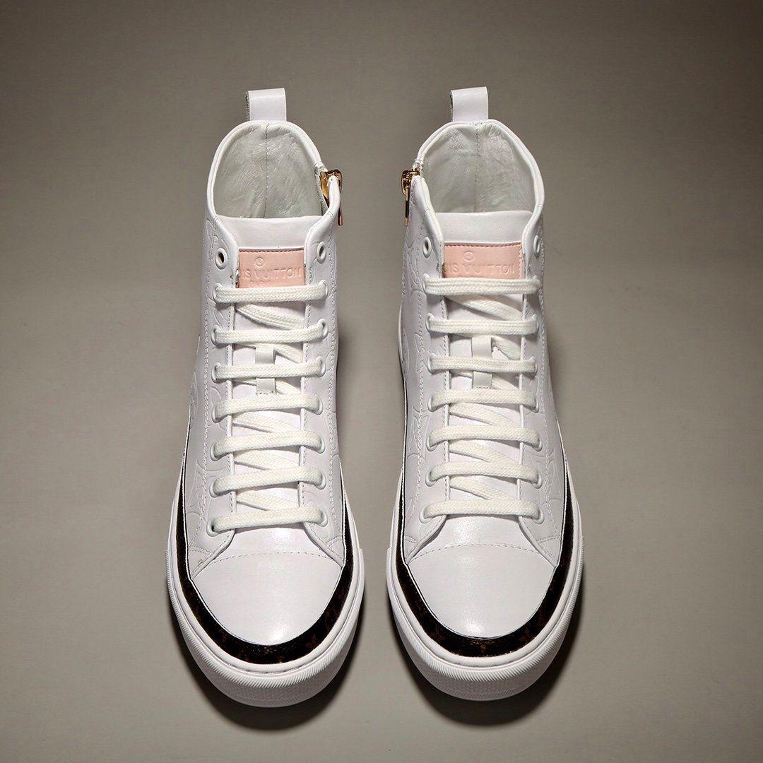 AL1New limited edition французская серия высокого класса мужская повседневная обувь, мужские ботинки мода спортивная обувь, оригинальный shoebox бесплатная доставка 38-44