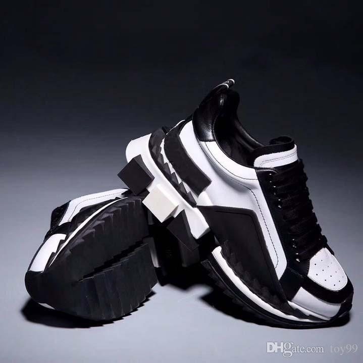 С Box тапки повседневная обувь Кроссовки Мода спортивная обувь тренеров Лучшие качества обуви для Унисекс Free DHL По toy99 D3520