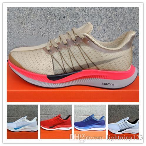 에어 줌 페가수스 터보 35 남성용 여성 운동화 Pegasus 35 Lining Net Gauze Sneakers 운동화 크기 Eur 36-45