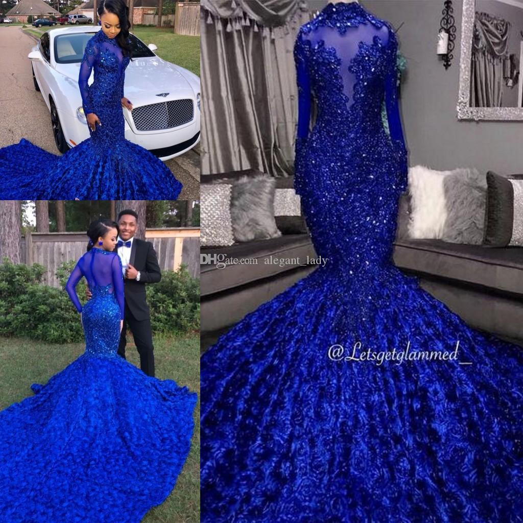 royal blue midnight blue royal blue party dresses for girls