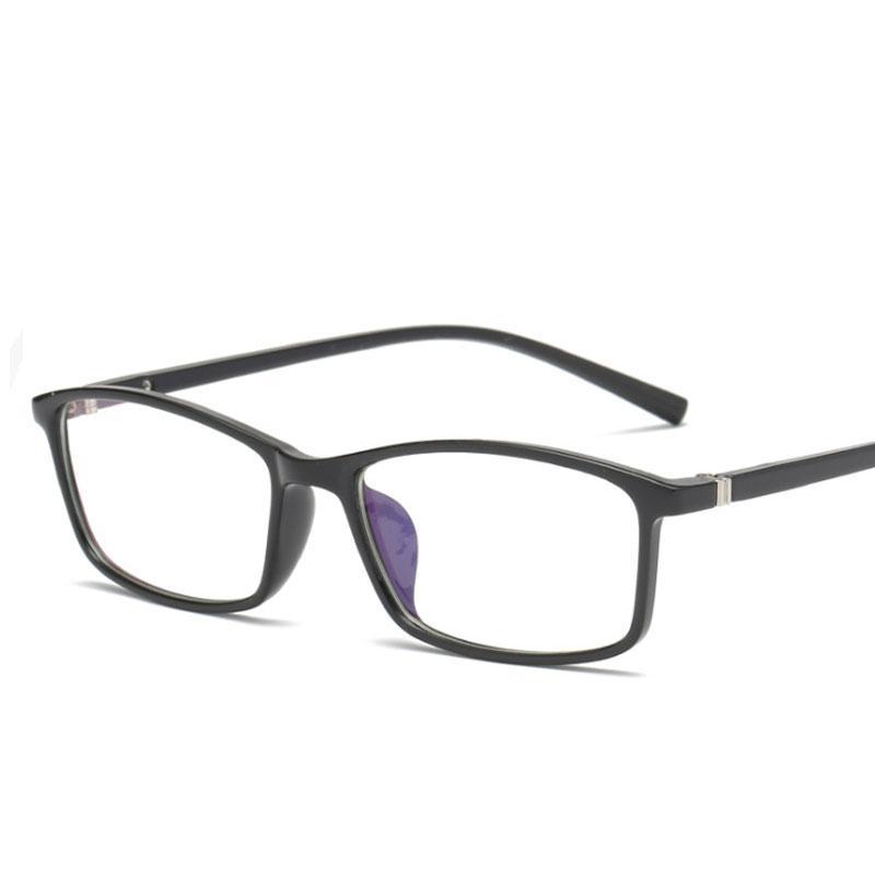 2020 Praça Light Blue bloqueio óculos para as Mulheres Homens Óculos Computer Goggles Unisex Óculos de Trabalho