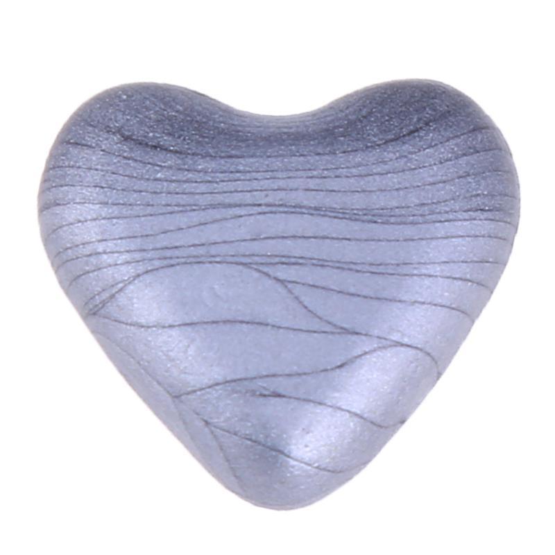 100pcs / set Kalp-Şekli Balmumu Mühür El Sanatları Hediye Kartı Dekorasyon Dedicated Wax Sızdırmazlık Vintage DIY Fonksiyonlu Damgası Boya