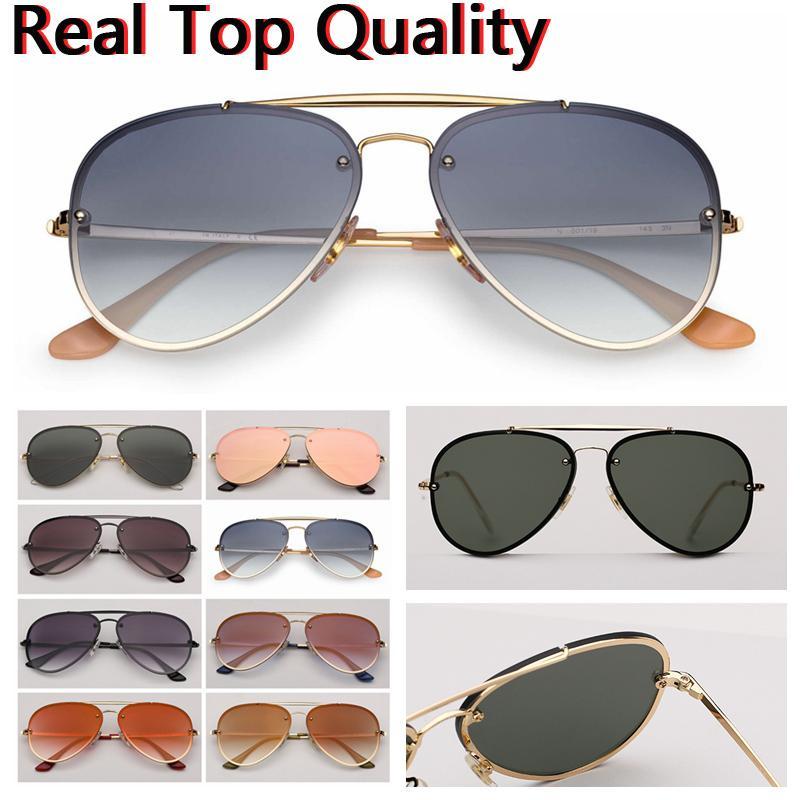 نظارات شمسية الرجل الحريق الطيران أزياء النظارات الشمسية نظارات الشمس عدسات حماية للأشعة فوق البنفسجية، وحالة الجلد الحرة، مربع للبيع بالتجزئة جميع الملحقات!
