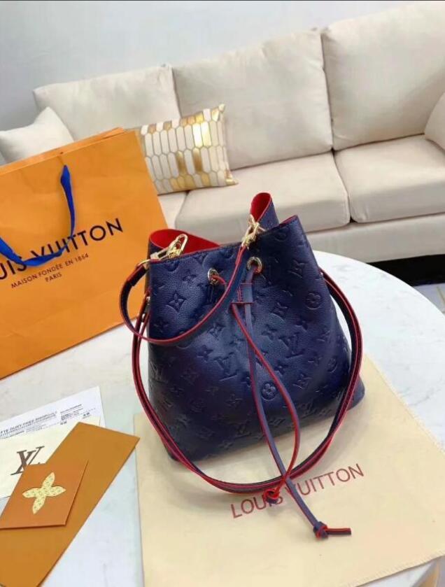 Kadın desgner Çanta Çanta Tasarımcı Çantalar için 2020 Yeni Moda Kadın Deri Çanta Crossbody Çanta Ve Çanta torbaları çanta cüzdan T048