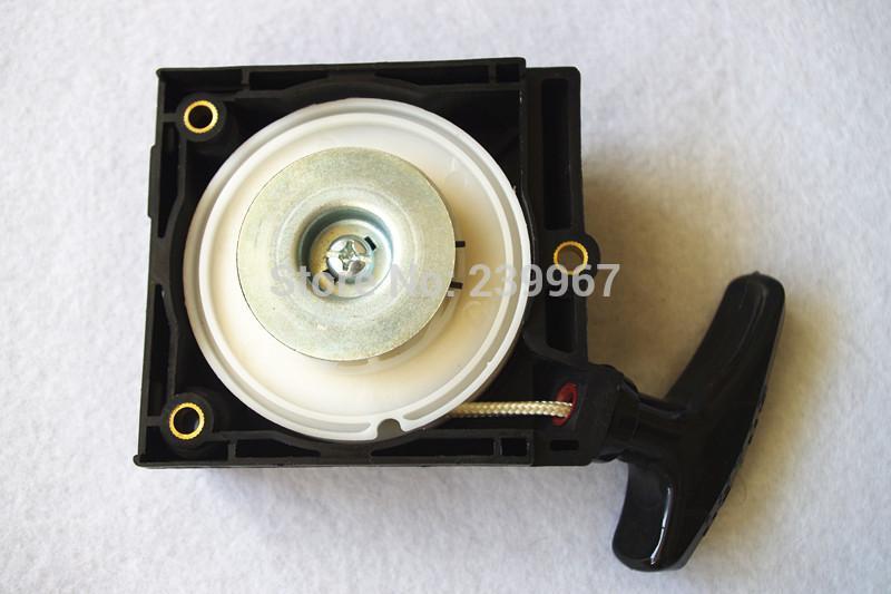arrancador de retroceso para Kawasaki TH43 TH48 TH43D KBL43 KBL48 el reemplazo del cepillo del motor del cortador recortador de tracción partes de inicio