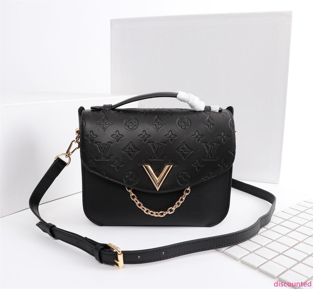 Classic Fashion Women Handbags Long handle Women s Shoulder Bags Casual Totes shopping bag 53882