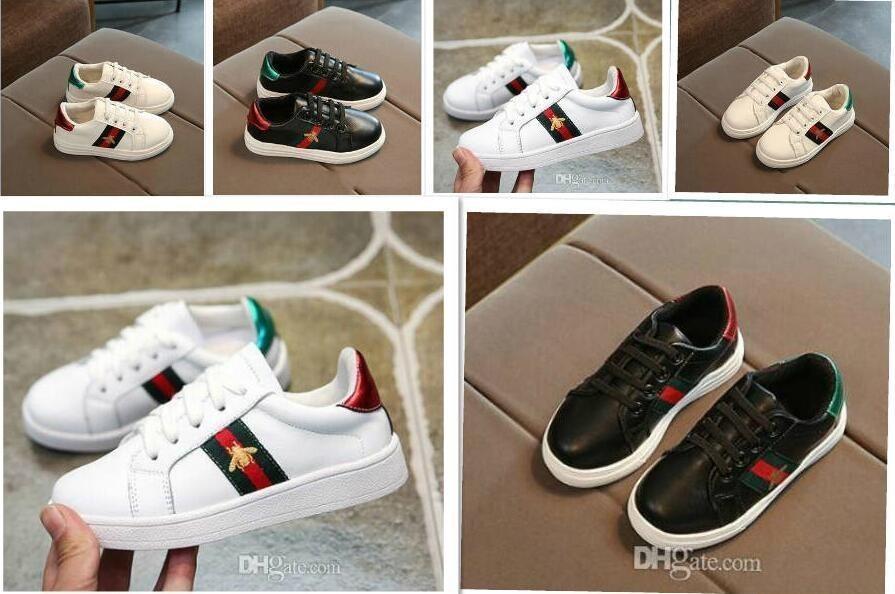 2019 Crianças Bebê Crianças Sapatos Meias Botas Slip-On Sapatos Casuais Speed Trainer Sneakers Menino Menina High-Top Running Shoes Crianças Sapatos