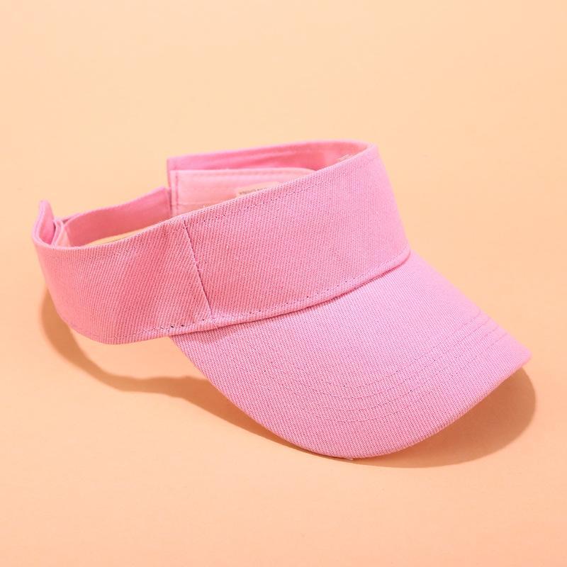 2020 빈티지 애호가 흰색없는 최고 야구 모자 남여 단색 스냅 백은 WomenMen 모자 여름 조절면 sunbonnet 캡