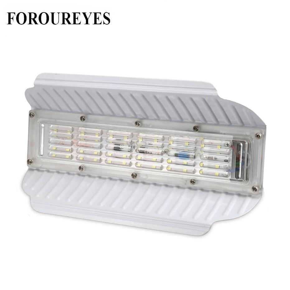 50W 220V High Power LED Flood Light Waterproof Lodine Tungsten Lamps Outdoor CA