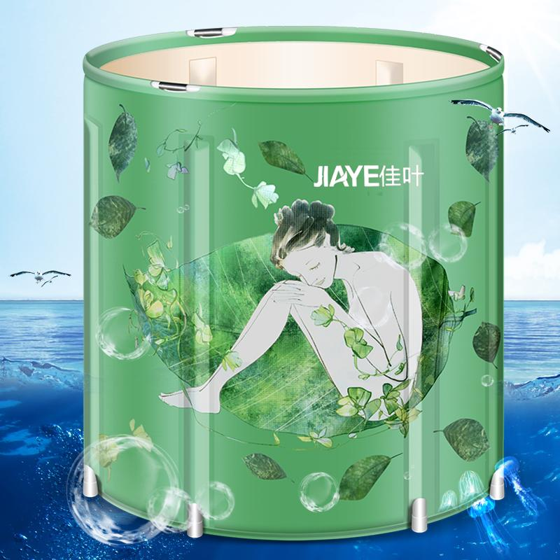 Hot Sale inflável dobrável banheira para adultos crianças para casa de banho SPA 1PCS portáteis