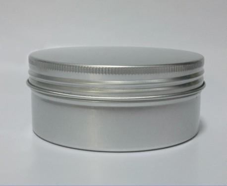 100PCS / LOT Free shipping pots en aluminium, boîtes de conserve 50 g d'aluminium 50 g, pot de crème 50 ml bidon aluminium 50 ml ZKH41