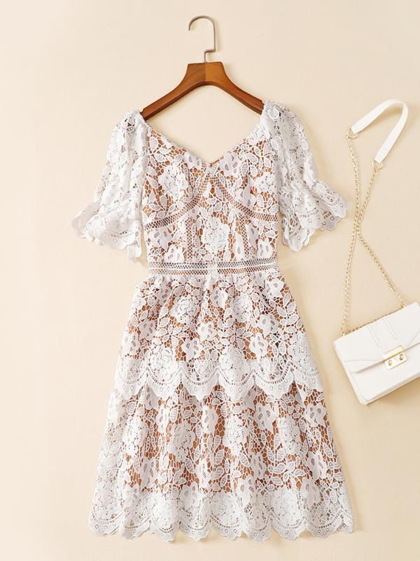 WB6298 alta qualidade New Mulheres Moda Primavera 2020 vestido vestido de luxo de Design Europeu estilo de festa