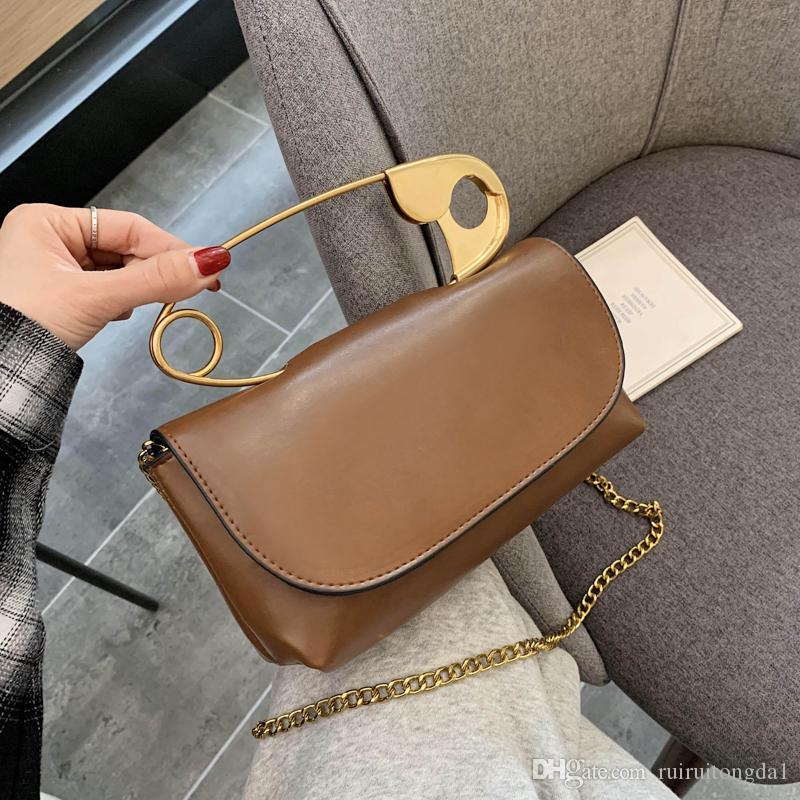 2020 Цепные Мобильный телефон мешок женщин кожаные женские сумки плеча Мода Женский Посланника Сумки Jucheng / 3