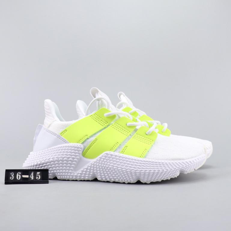 Originali EQT 4 Prophere Supporto Climacool donne degli uomini dei pattini correnti di marca di modo di sport scarpe da tennis all'aperto casual Clunky Designer Shoe