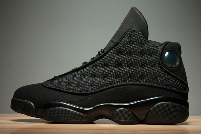 High Quality 13s OG Black Cat Basketball Shoes 3M Reflect For Big kids Women Men Sports Training Sneakers Blackcat Retro shoes