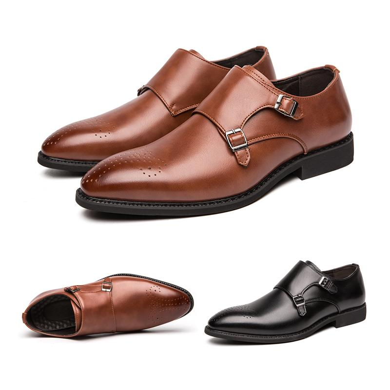 Mens Good Quality Leather Formal Shoes