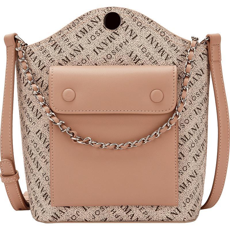 identité sac à bandoulière haut de gamme josephamani sac de messager de nouvelles femmes de mode Bolsa Feminina livraison gratuite