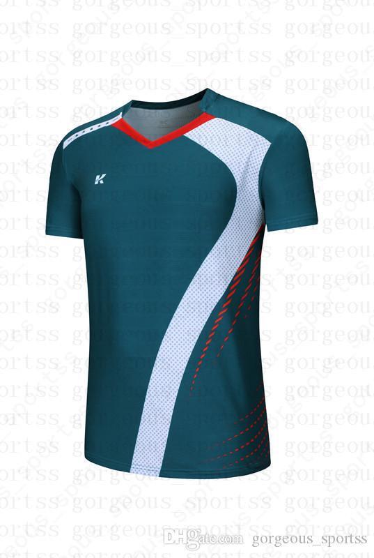 Lastest Homens Football Jerseys Hot Sale Outdoor Vestuário Football Wear alta qualidade 26463rr34