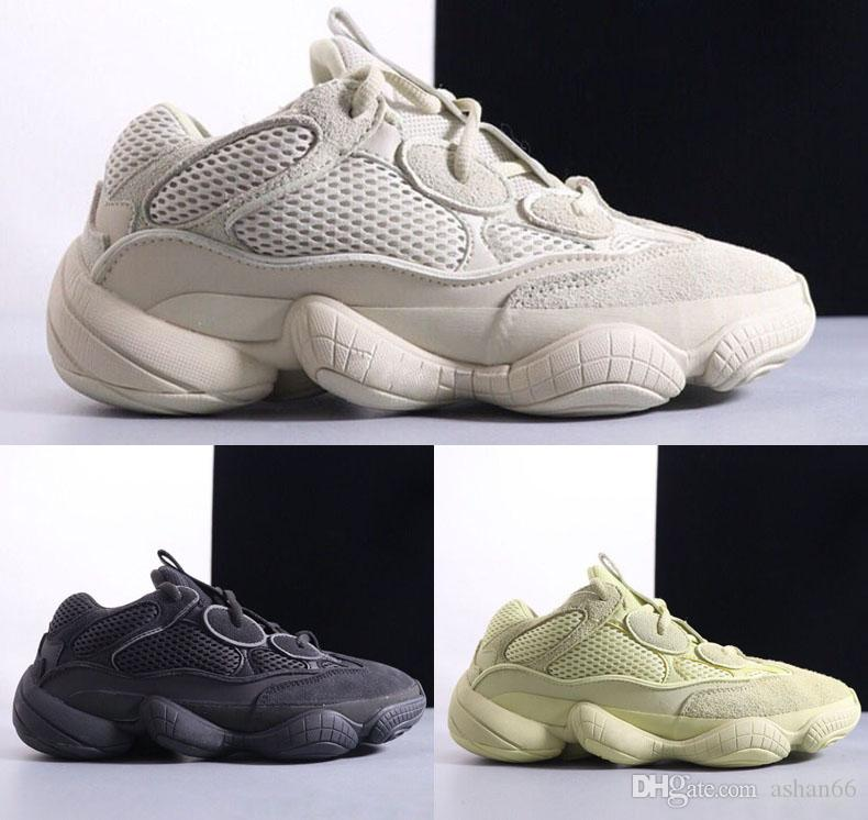 2018 New Wave Runner 500 Dad Shoes