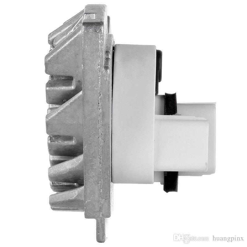 2019 Heater Blower Motor Fan Resistor Replace For Volvo S60 1999 2009 S70  S80 V70 Xc70 Xc90 Oe 9171541 From Huangpinx, $48 75 | DHgate Com