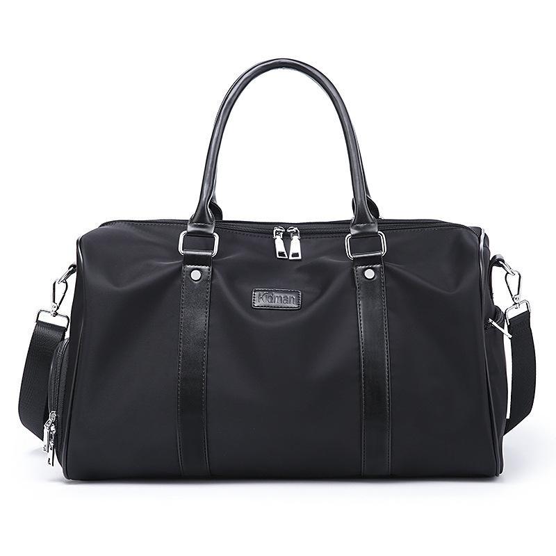 Водонепроницаемая сумка для путешествий Ткань Оксфорд Duffle багажа Сумка Viaje Bolso Mujer Sac De Voyage выходные Мала De Viagem Мужчины Торба Подружна