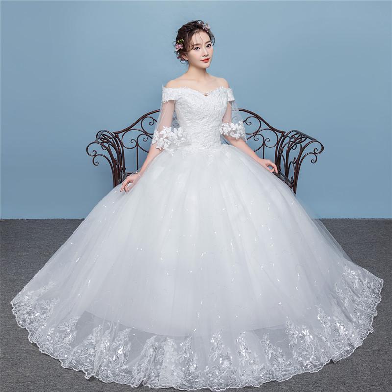 Korean Girl Wedding Dress Off 78 Buy