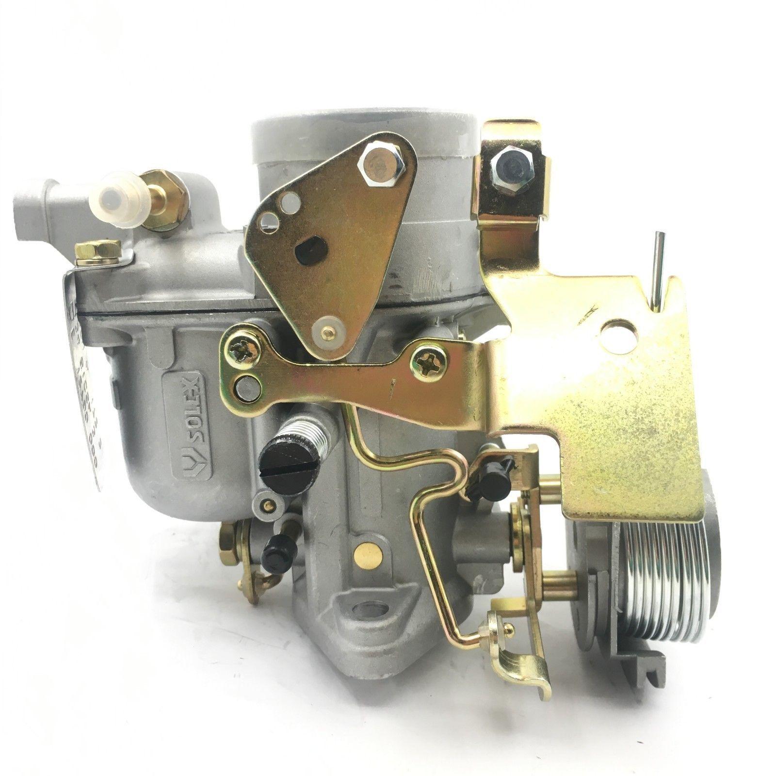 Yeni yedek karbonhidrat / peugeot 404/504 için Karbüratör Solex 34 BICSA 3 karbüratör