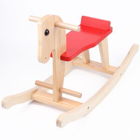 Les enfants chaise maternelle chaise solide enfants en bois meubles enfants à bascule chaise enfant 70 * 22.5 * 6 cm gros chaud nouveau