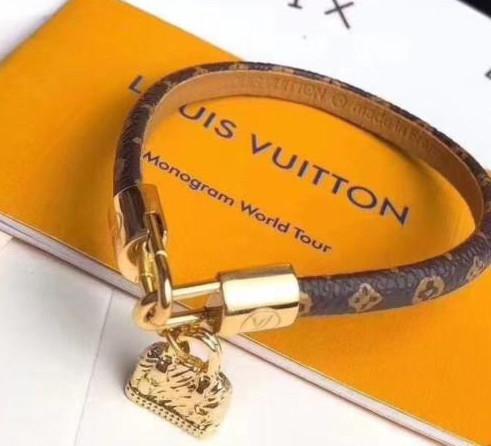 Искусственная кожа браслеты любовь браслеты 20.5 см для мужчин женщин нержавеющая сталь дизайнер магнитная пряжка браслет бренд ювелирных изделий Рождественский подарок zz05
