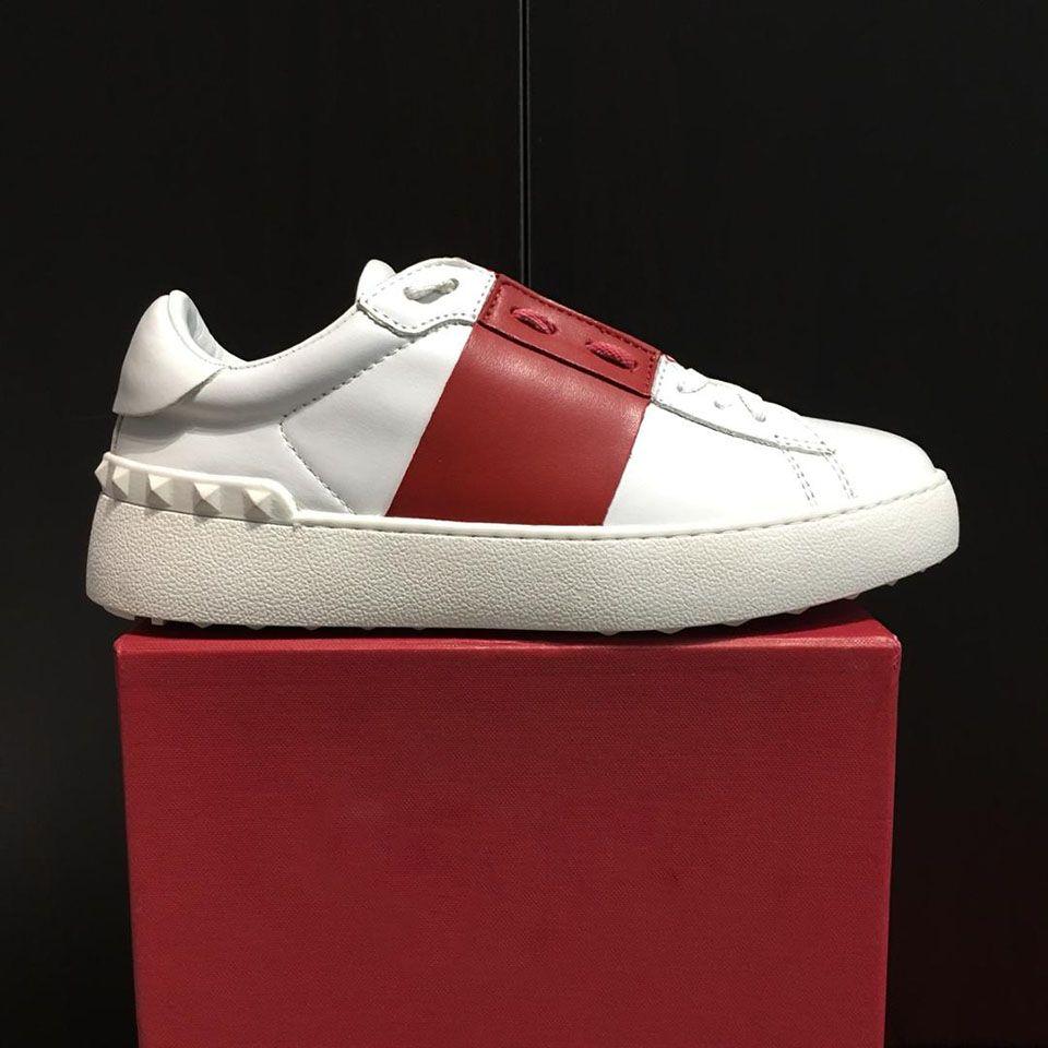 Mens Sneakers Ladies Designer Shoes