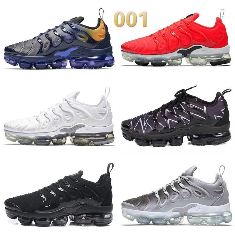Scarpe TN Inoltre Outdoor per gli uomini donne Smokey Mauve String Colorways oliva sotto forma metallica Designer Triple Trainer Sport Sneakers 2020