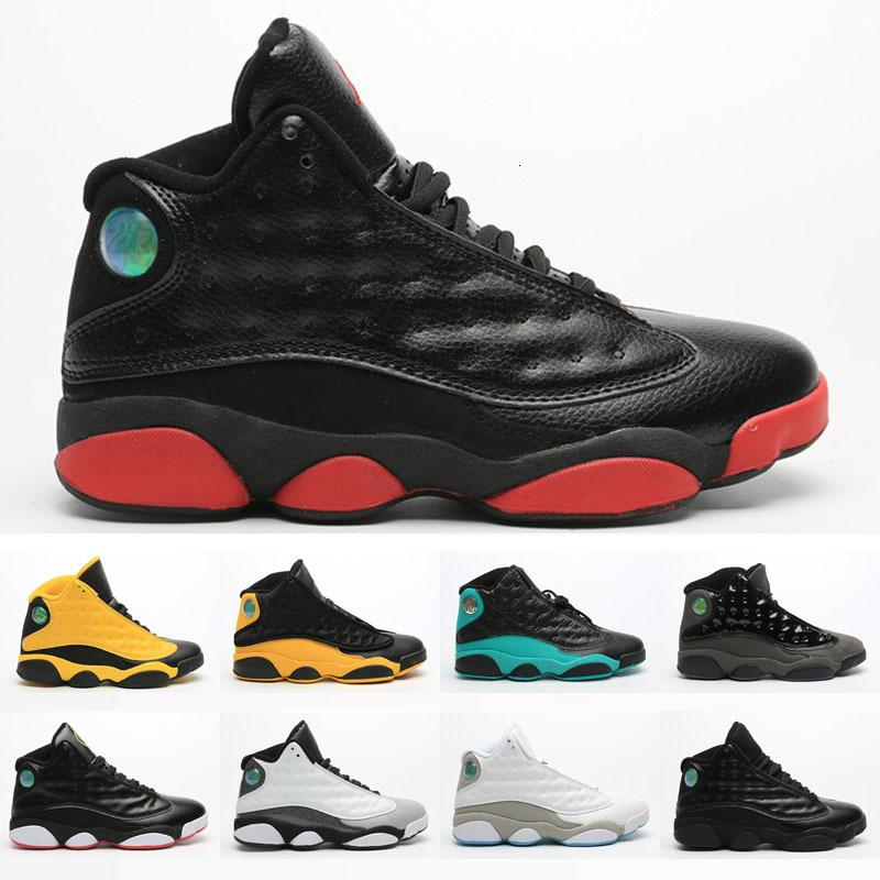 Top Jumpman 13 13s Men Basketball Shoes