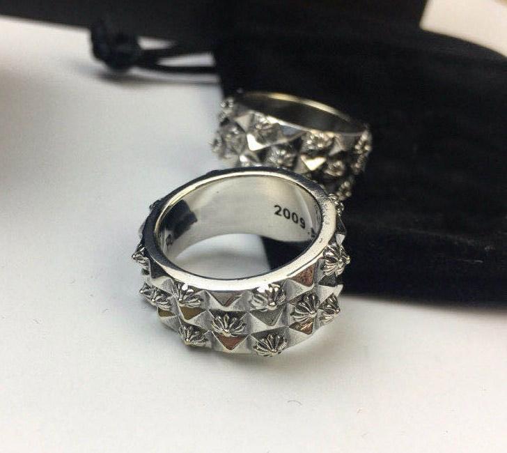 Moda anéis bague para o presente dos homens e mulheres tendência personalidade estilo punk jóias amantes do estilo cruz jóias hip hop