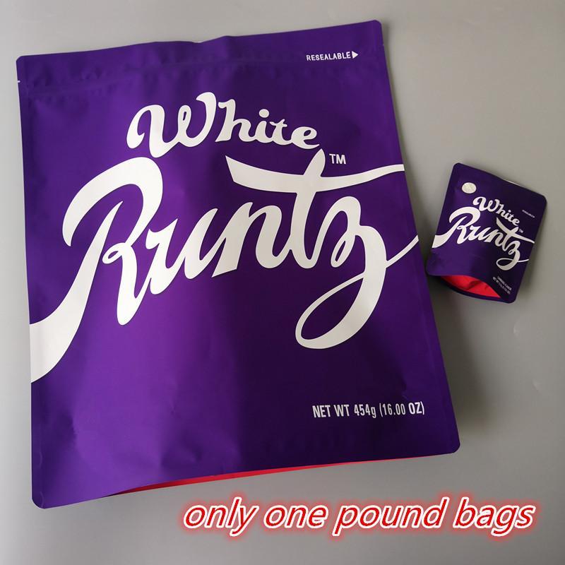 Печенье 1 фунт сумка 16 унций белый рутан запах пахнуть упаковки сумка печенье фунт пакет 420 сухой травы цветы