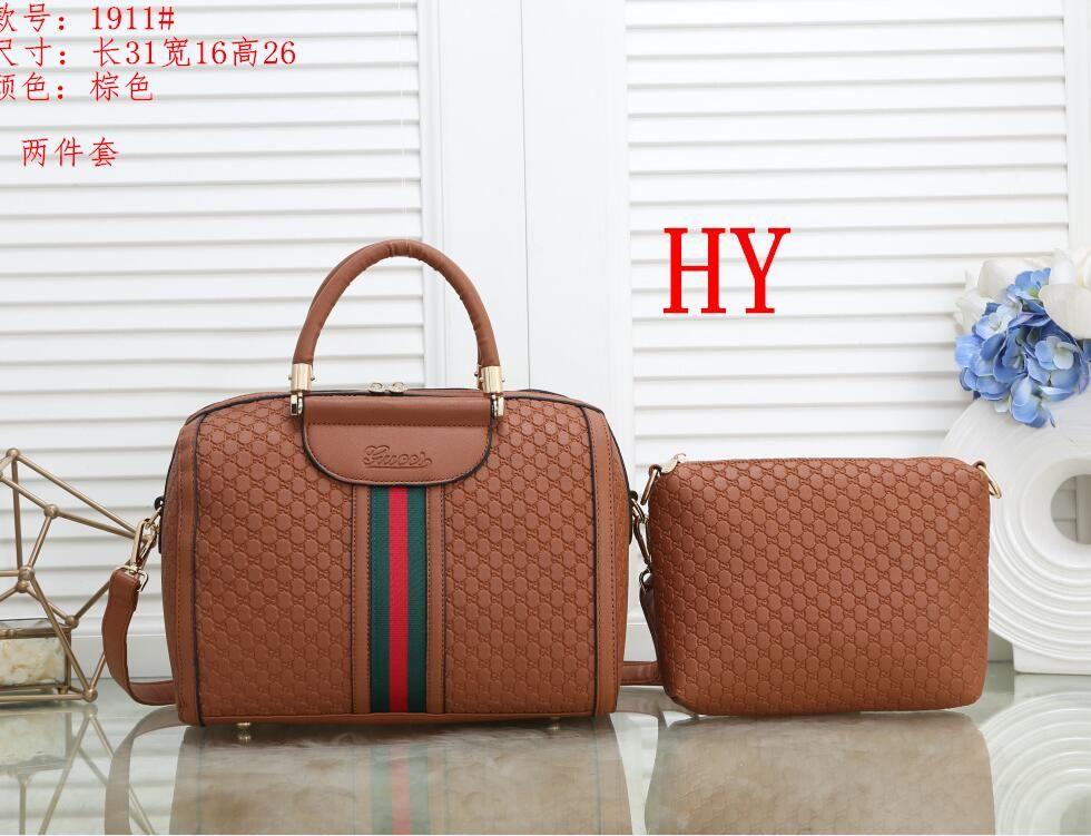 2020 Nouveau mode sacs à bandoulière en cuir sacs célèbre sac à main desginer PU Designer Messenge Sac à bandoulière Dorp sacs à main expédition sac 13