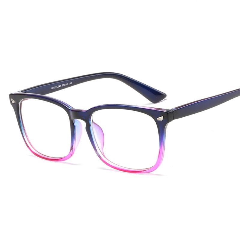 2020 Blue Light Blocking Glasses For Computer Use Anti Eyestrain Uv Filter Lens Lightweight Frame Eyeglasses Black Men Women Glasse From Dukatti 207 78 Dhgate Com