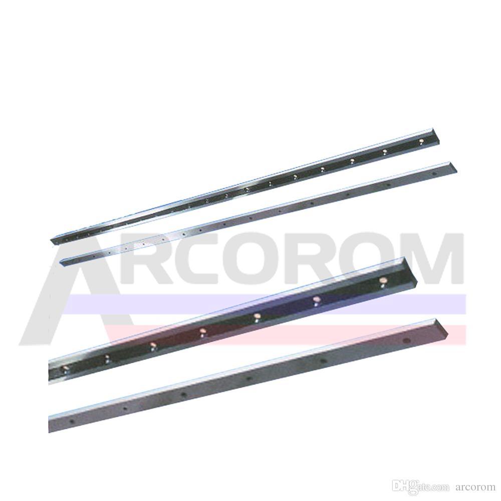 Steel bar cutting blade/Metal sheet guillotine shear knife/Cutting machine toolings/Shearing Blade/Knife