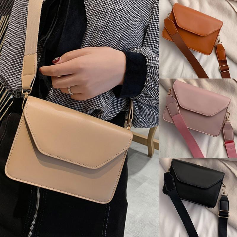 Body Cross Spalla 5.20 2020 Borse di viaggio Fashion Semplice Bolsa Messenger Bag Borse Borse da donna Borse a tracolla Donne femminile per JGPWX