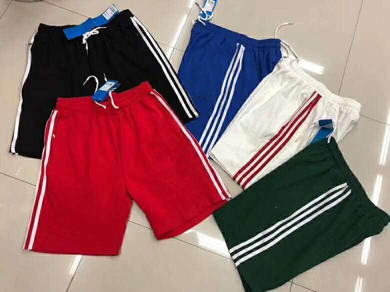Hommes Desinger Shorts Soprt Shorts Mode Marque Modèle 5 couleurs pour choisir mélange de coton de haute qualité Hommes Pantalon court Taille S-4XL