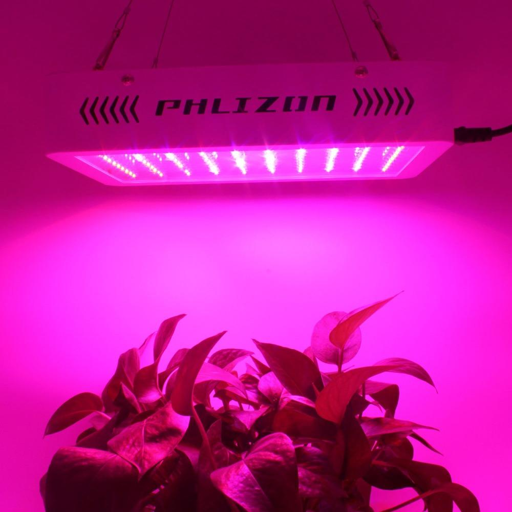 Phlizon 2000w Led Grow Light Lights Best For Sale Plant Indoor